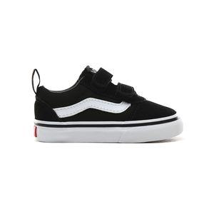 Zapatillas-Td-Ward-V--Suede-Canvas--Black