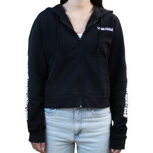 Pantalon-Fair-Well-Zip-Hoodie-Black