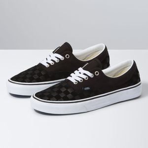 Zapatillas-Ua-Era--Deboss-Checkerboard--Black-True-White
