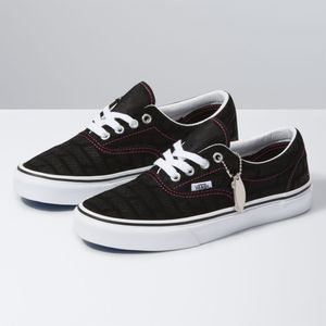 Zapatillas-Ua-Era--Vans-Emboss--Black-True-White
