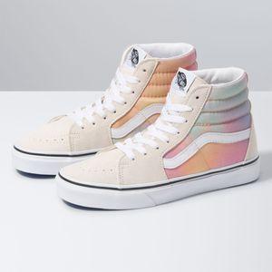 Zapatillas-Ua-Sk8-Hi--Aura-Shift--Multi-True-White