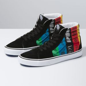 Zapatillas-Ua-Sk8-Hi--Vans-Spirit--Multi-True-White