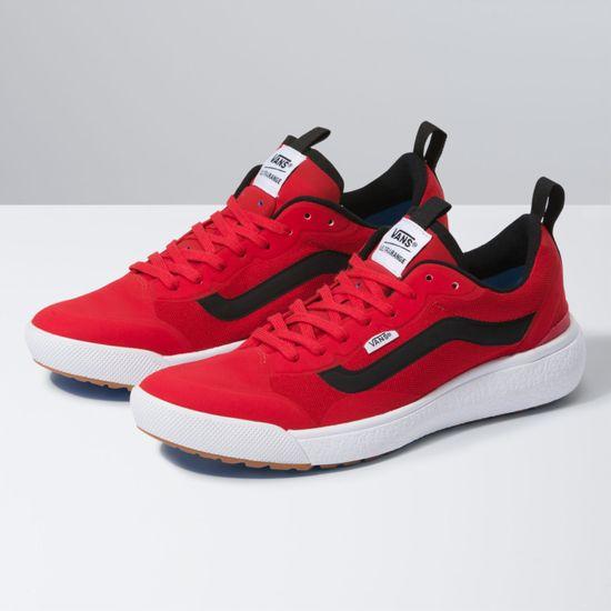 Zapatillas-Ua-Ultrarange-Exo-Red