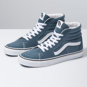 Zapatillas-Ua-Sk8-Hi-Blue-Mirage-True-White