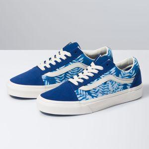 Zapatillas-Ua-Old-Skool--Solar-Floral--True-Blue-Marshmallow