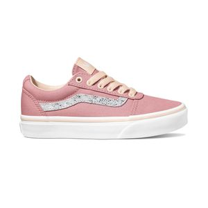 Zapatillas-My-Ward-Youth--5-a-12-años---Iridescent-Cheetah--Pink-Icing-White