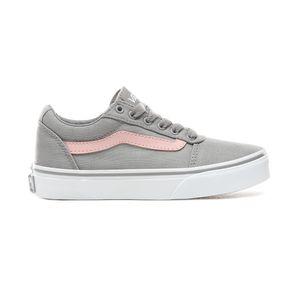 Zapatillas-My-Ward-Youth--5-a-12-años---Canvas--Gray-Pink