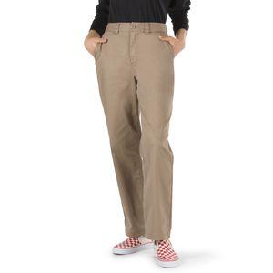 Pantalon-Authentic-Chino-Wmn-Military-Khaki