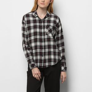 Camisa-Brimms-Ii-Flannel-Black