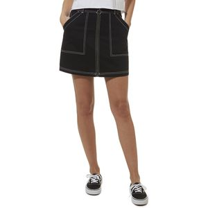 Short-In-The-Know-Skirt-Black