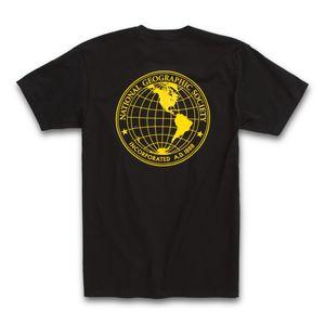 Polera-Vans-X-Nat-Geo-Globe-Ss-Black