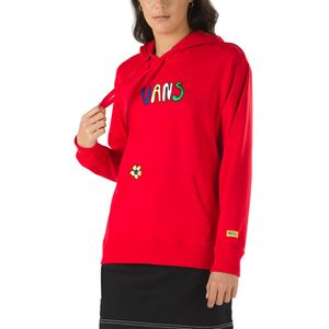 Poleron-Brighton-Bf-Hoodie-Racing-Red