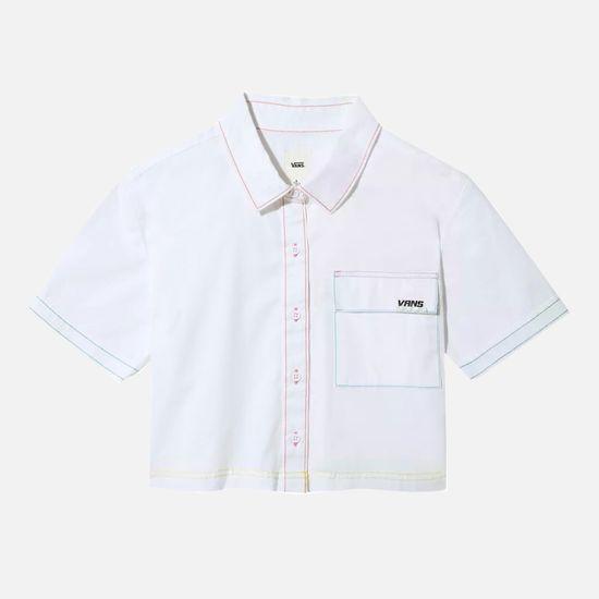 Polera-Thread-It-Top-White