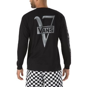 Polera-Ave-Ls-Black