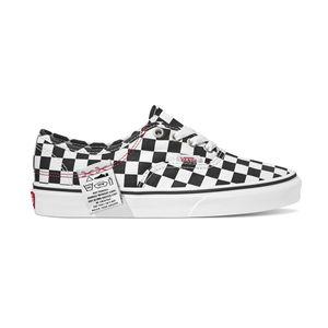 Zapatillas-Authentic-Hc--Diy--Checkerboard-True-White