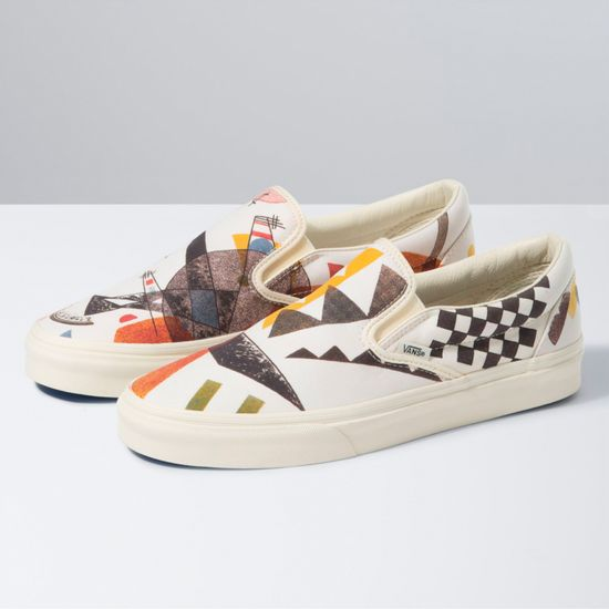 Zapatillas-Classic-Slip-On--Moma--Vasily-Kandinsky