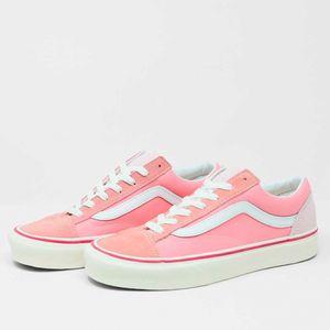 Zapatillas-Ua-Style-36--Retro-Sport--Flamingo-Pink-Blushing-Bride