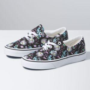 Zapatillas-Ua-Era--Paradise-Floral--Black-True-White