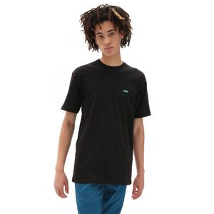 Polera-Left-Chest-Logo-Tee-Blk-Waterfall