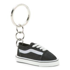 Llavero-Vans-Old-Skool-Keychain-Black