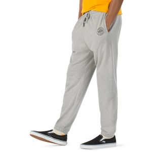 Pantalon-Logo-Up-Fleece-Cement-Heather