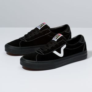 Zapatillas-Ua-Vans-Sport-Black-Black