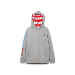 Poleron-Vans-X-Where-S-Waldo-Po-Boys-Youth--5-a-12-años--Cement-Heather