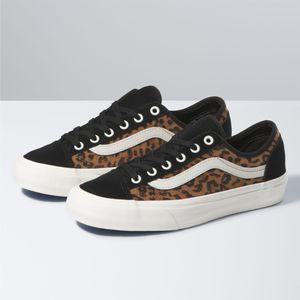 Zapatillas-Ua-Style-36-Decon-Sf--Suede-Leopard--Chipmunk-Marshmallow