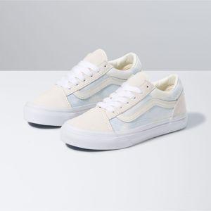 Zapatillas-Uy-Old-Skool-Youth--5-a-12-años---Bleach-Wash--Ballad-Blue-Marshmallow