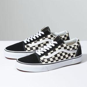 Zapatillas-Ua-Old-Skool--Primary-Check--Black-White