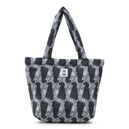 Bolso-Vans-X-Opening-Ceremony-Tote--Opening-Ceremony--Black