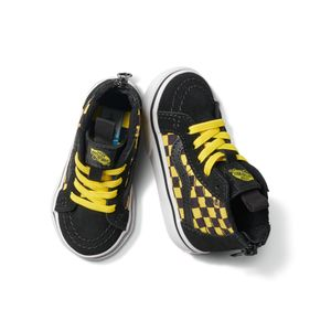 Zapatillas-Td-Sk8-Hi-Zip-Toddler--1-4-años---Where-S-Waldo---Odlaw