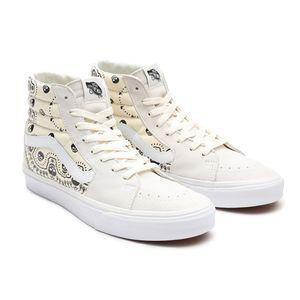 Zapatillas-Ua-Sk8-Hi--Bandana--Classic-White-Black