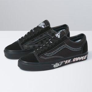 Zapatillas-Ua-Style-36--Se-Bikes--P.K.-Ripper-Black-Reflective