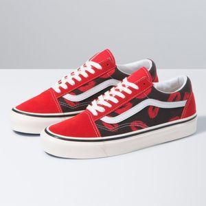 Zapatillas-Ua-Old-Skool-36-Dx--Anaheim-Factory--Og-Red-Og-Hotlips