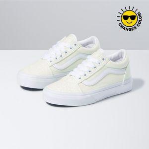 Zapatillas-Uy-Old-Skool-Youth--5-a-12-años---Uv-Glitter--Pink-True-White
