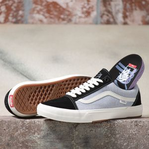 Zapatillas-Mn-Bmx-Old-Skool--Federal--Black-Blue-Pinstripe