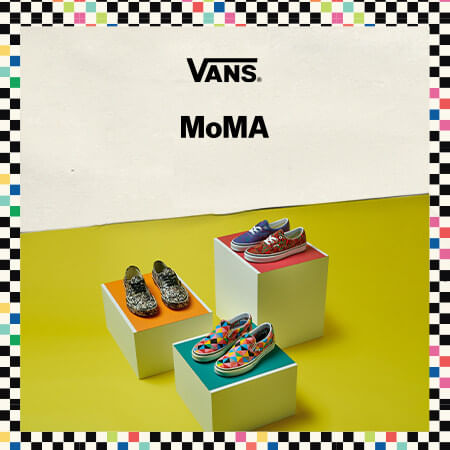 MoMA | Vans Chile
