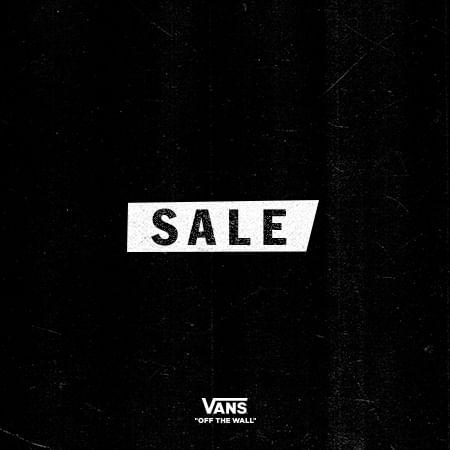 SALE | Vans Chile