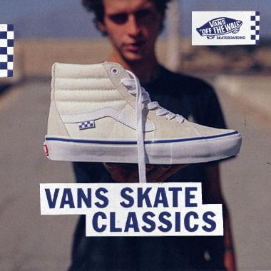 Skate Classics | Vans Chile