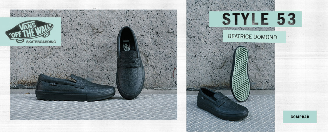 Style 53 | Vans Chile