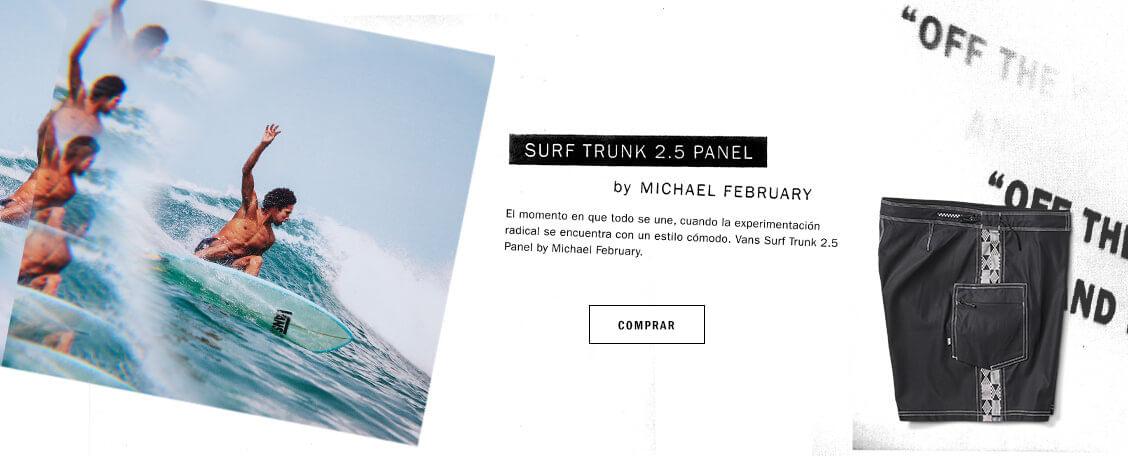 Surf Trunk | Vans Chile