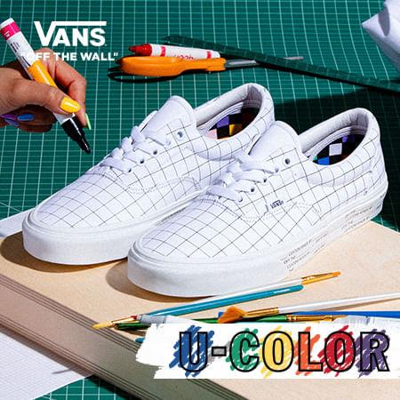U-color Pack   Vans Chile