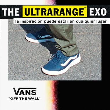 UR EXO | Vans Chile